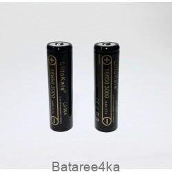 Аккумулятор 18650 Liitokala Lii-30A 3000 mAh, , 3.50$, 7557, LiitoKala, Аккумуляторы Li-Ion 18650 ,14500,16340.