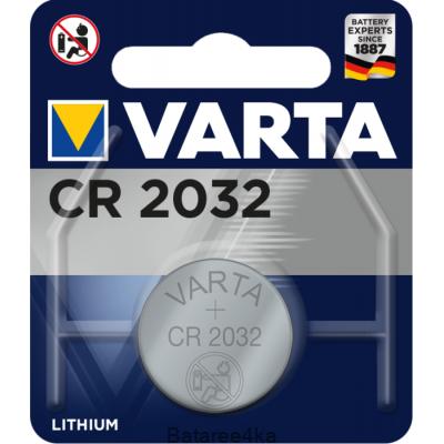 Батарейки VARTA 2032